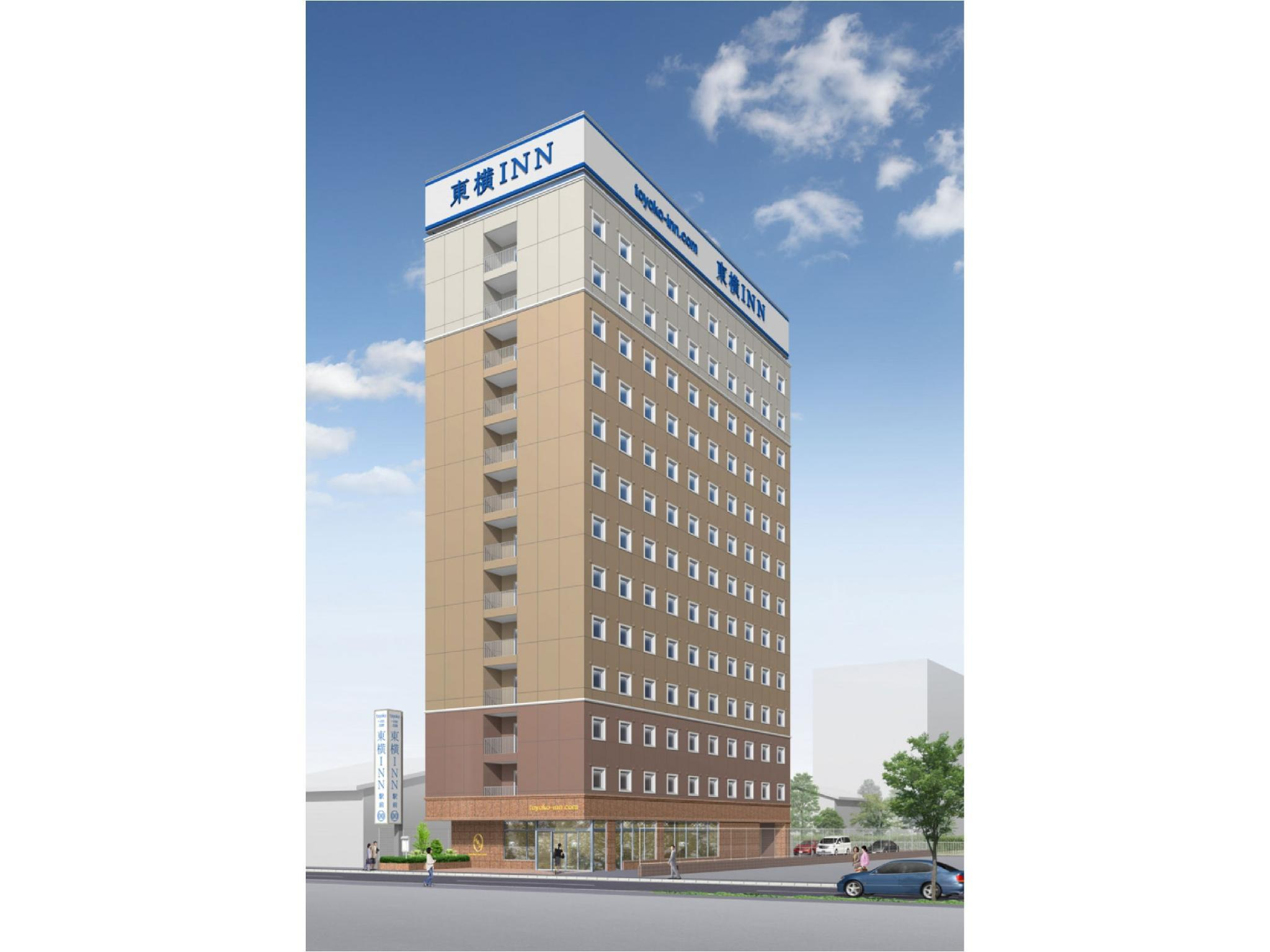 Toyoko Inn Ebina eki Higashi guchi