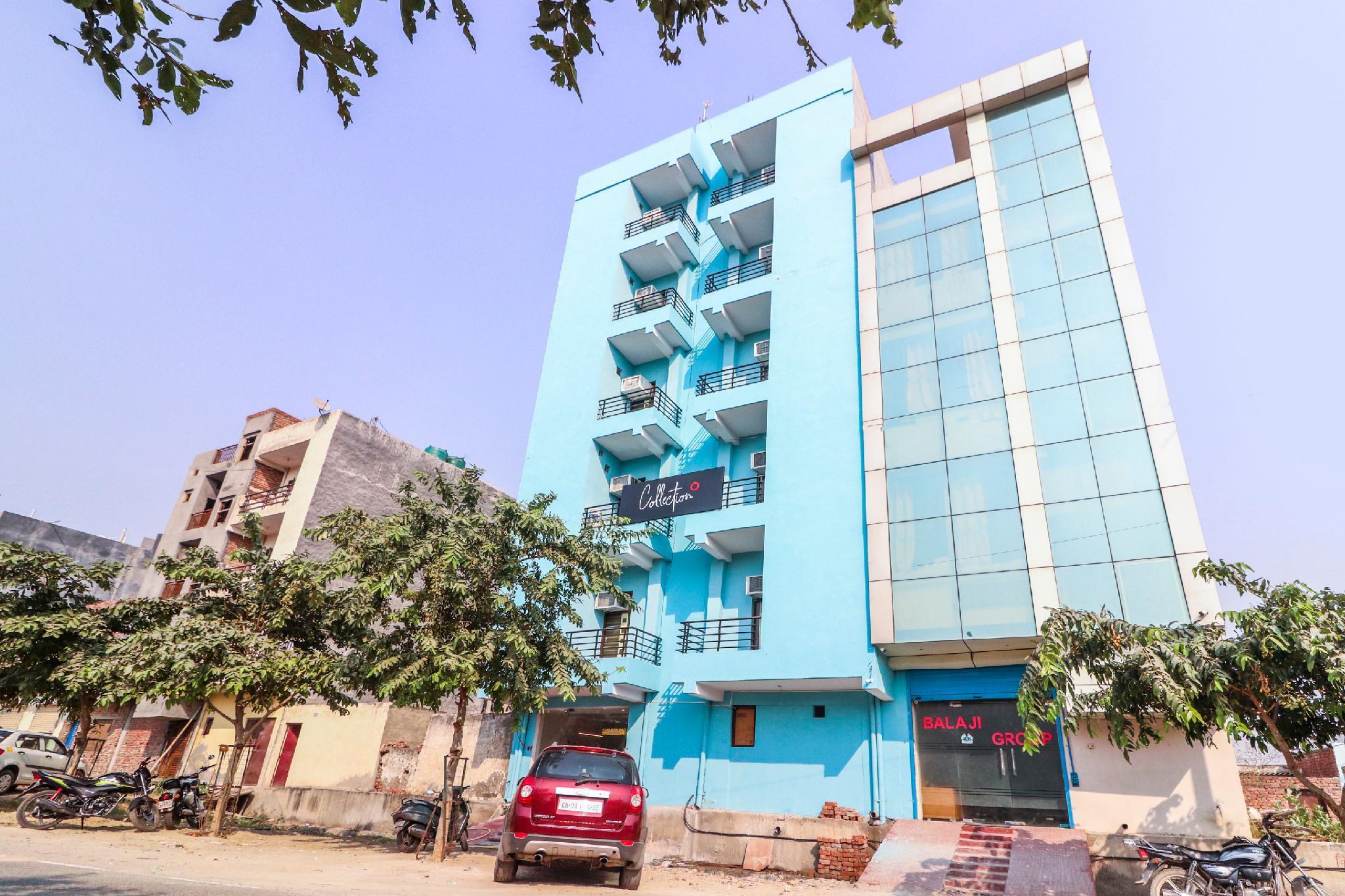 Collection O 50130 Sector 121 Noida