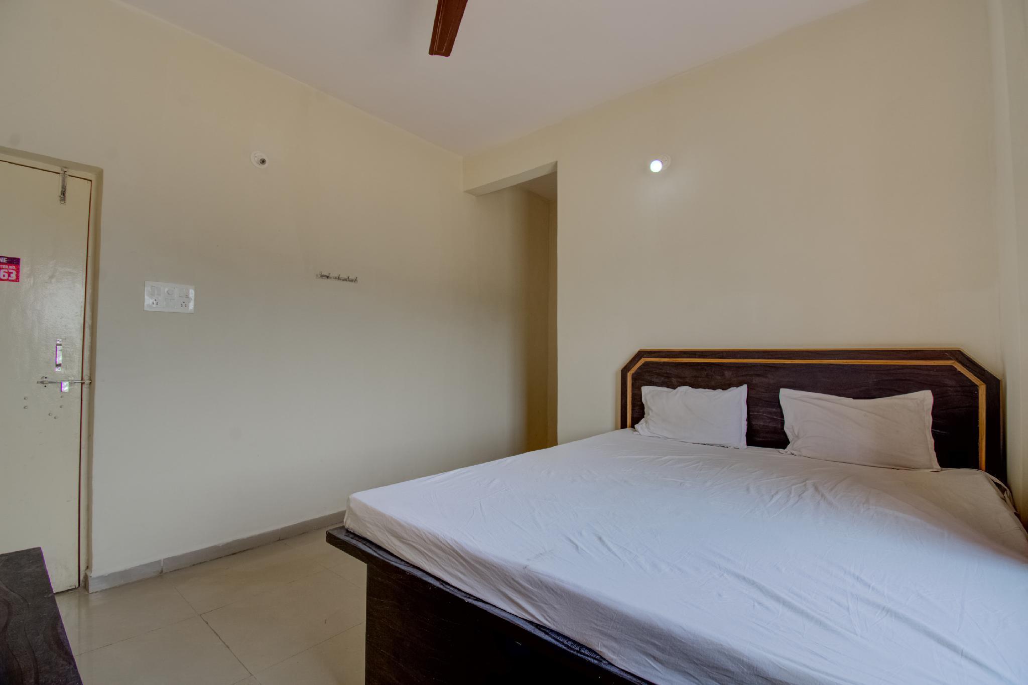SPOT ON 63445 Deep Guest House