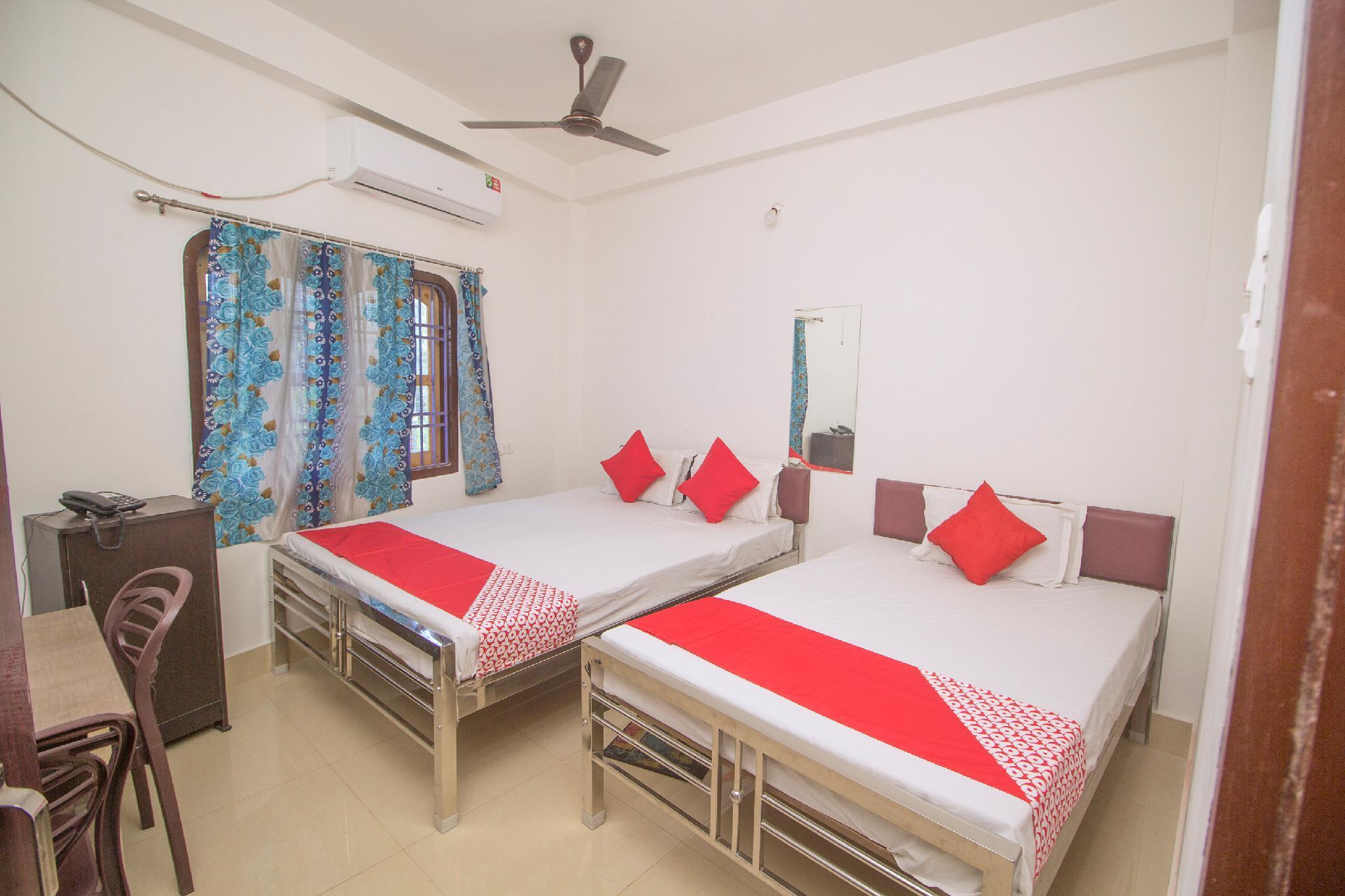 OYO 49649 Resort Sanghuri Bhangang