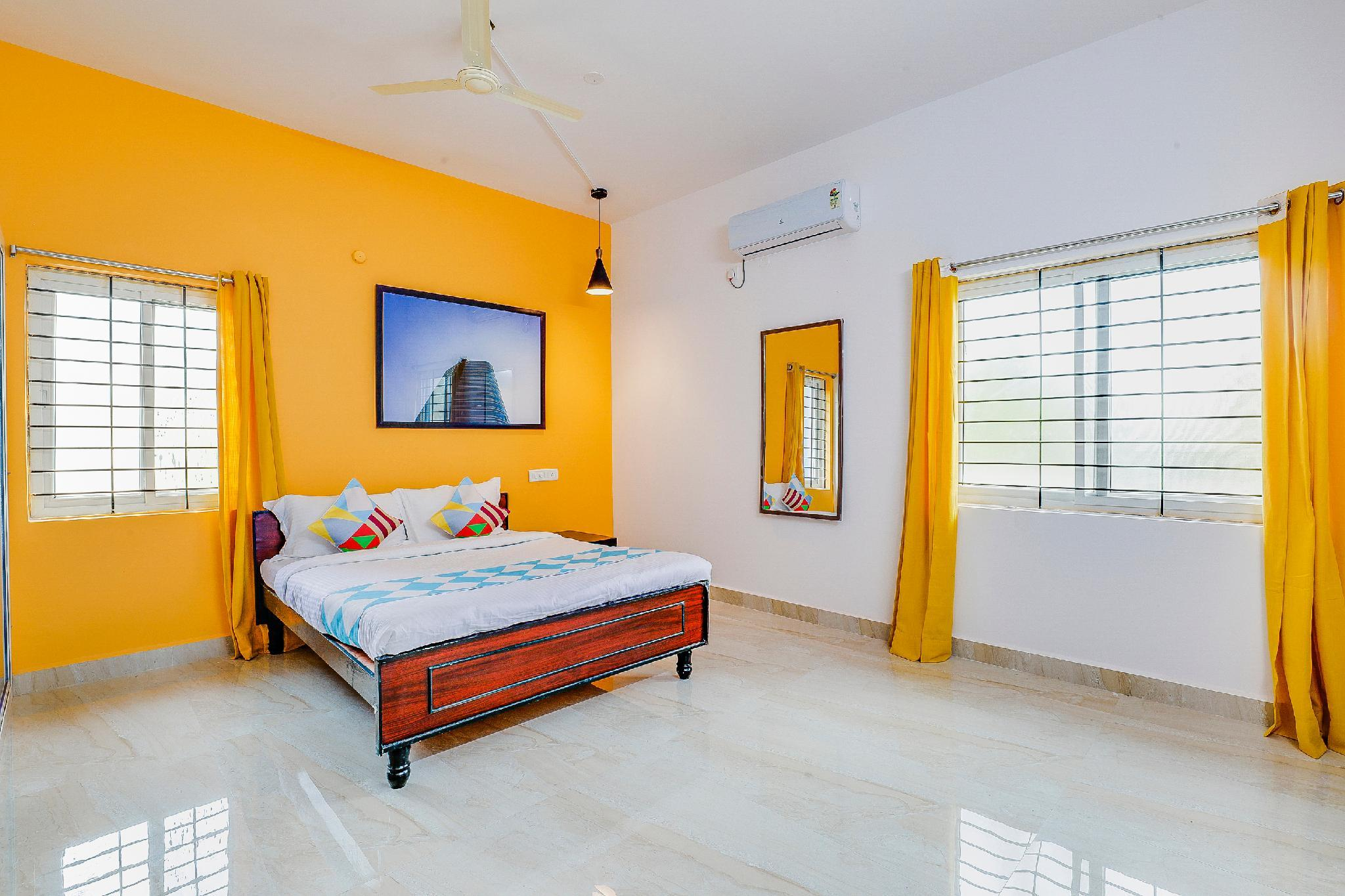 OYO 62101 Nature Bliss Stay