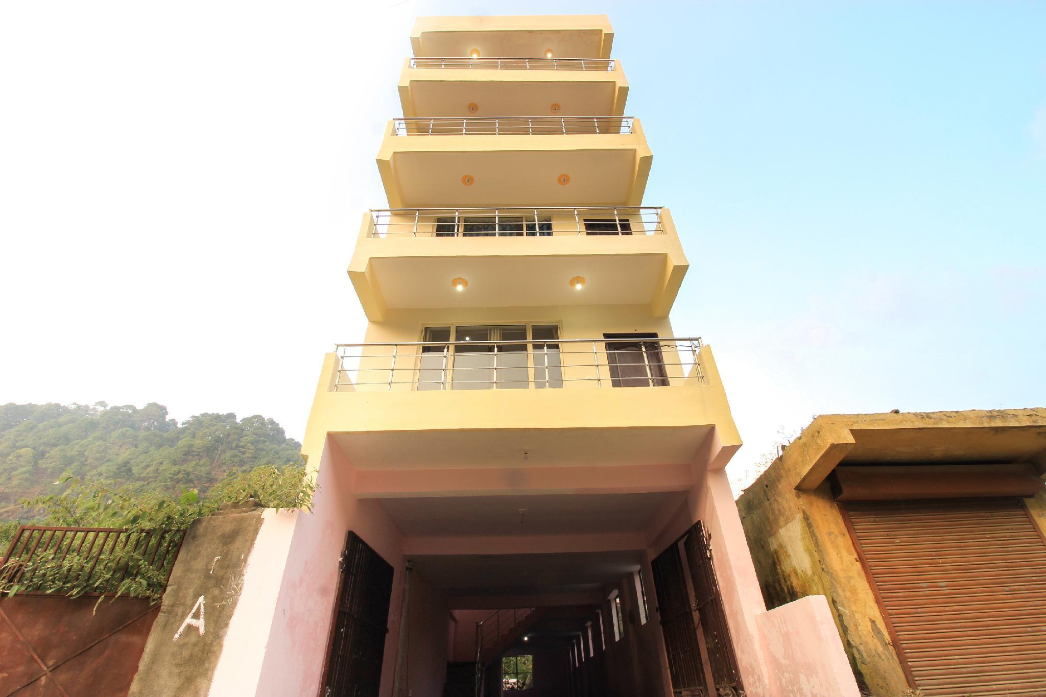 OYO 60931 Splendid Studio Apartment Bhowali