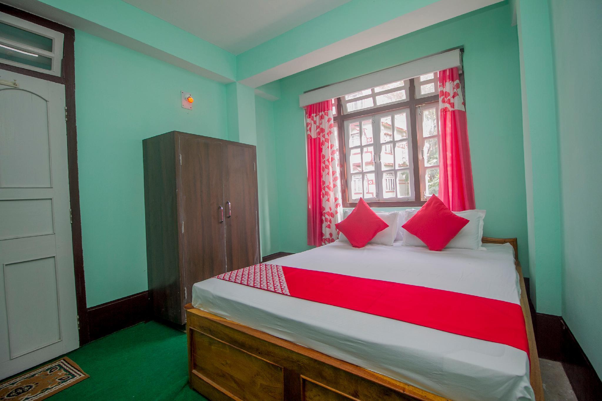 OYO 62068 Hotel Peak Serenity