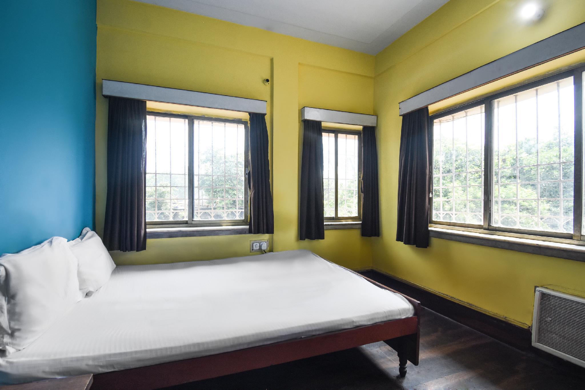 SPOT ON 60751 New Bina Pani Lodge Delux