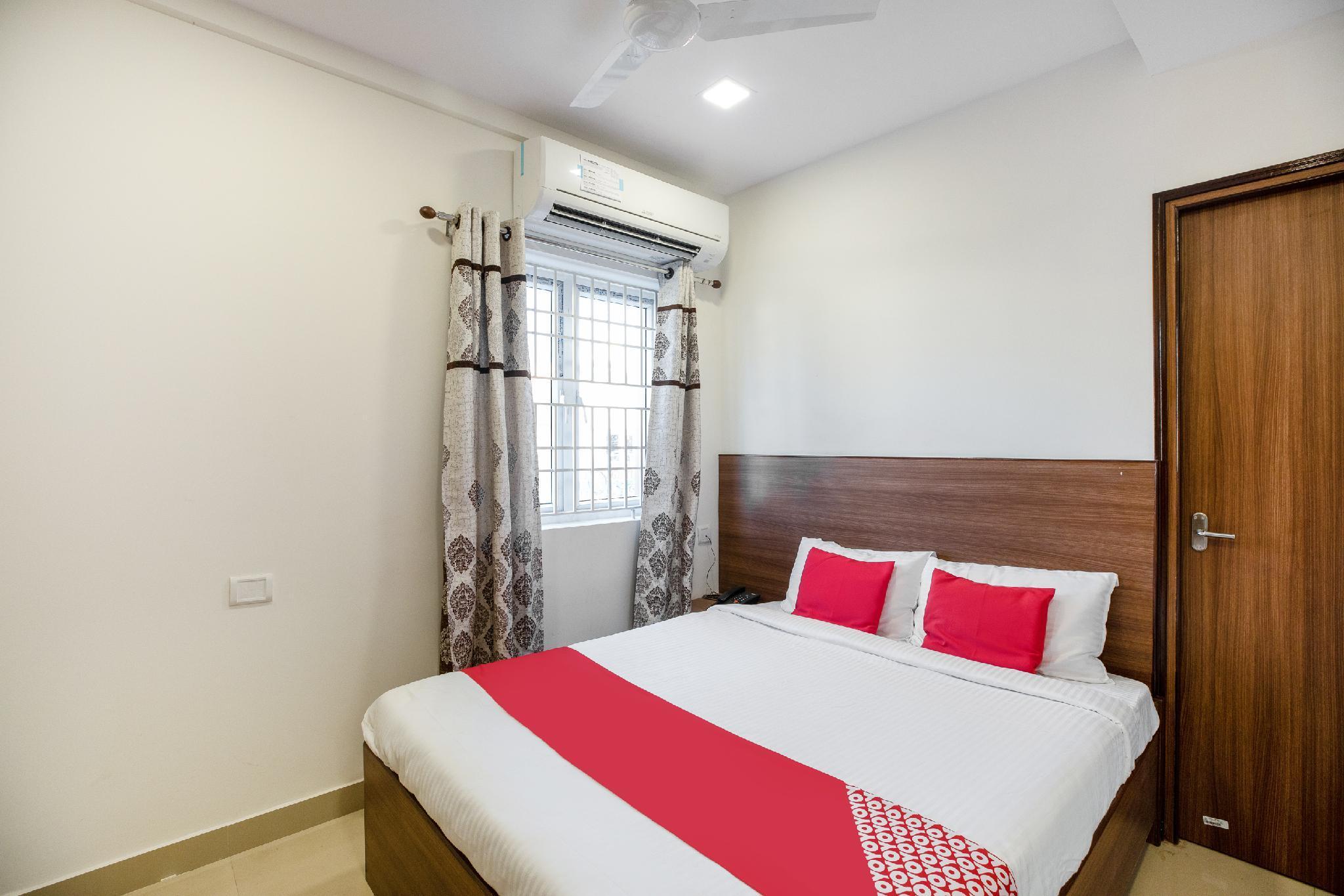 OYO 62788 Ganga Residency