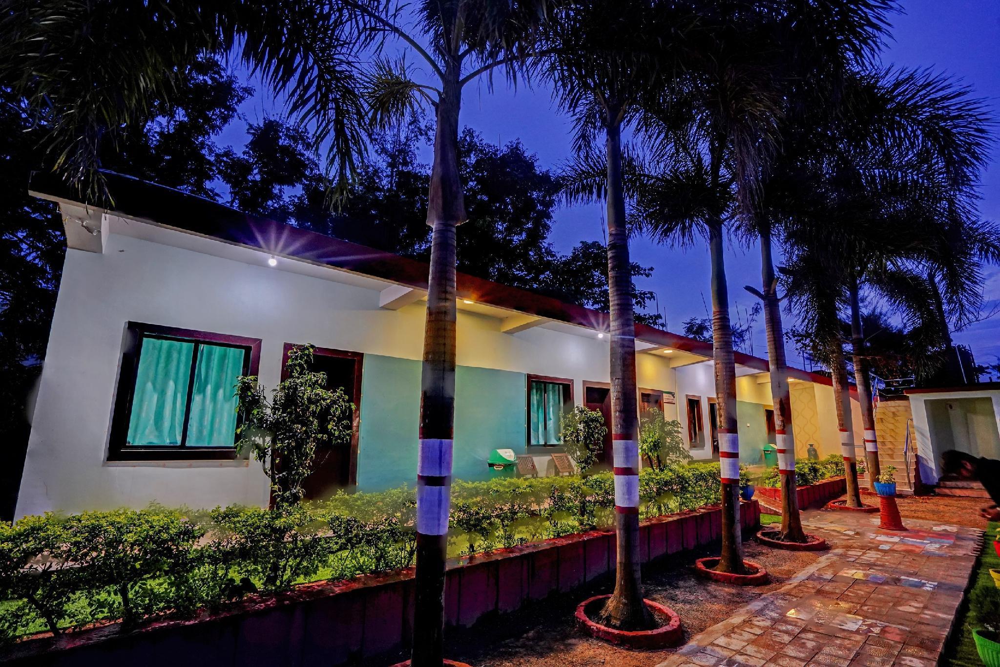 OYO 47504 Bright Stay Near MIET College