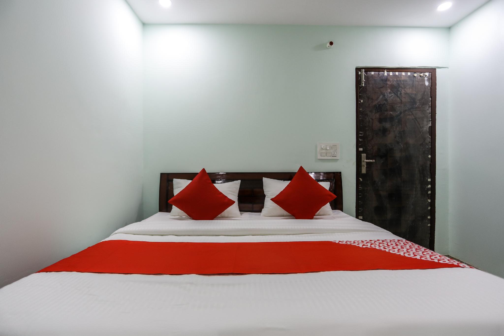 OYO 63814 The New View Hotel