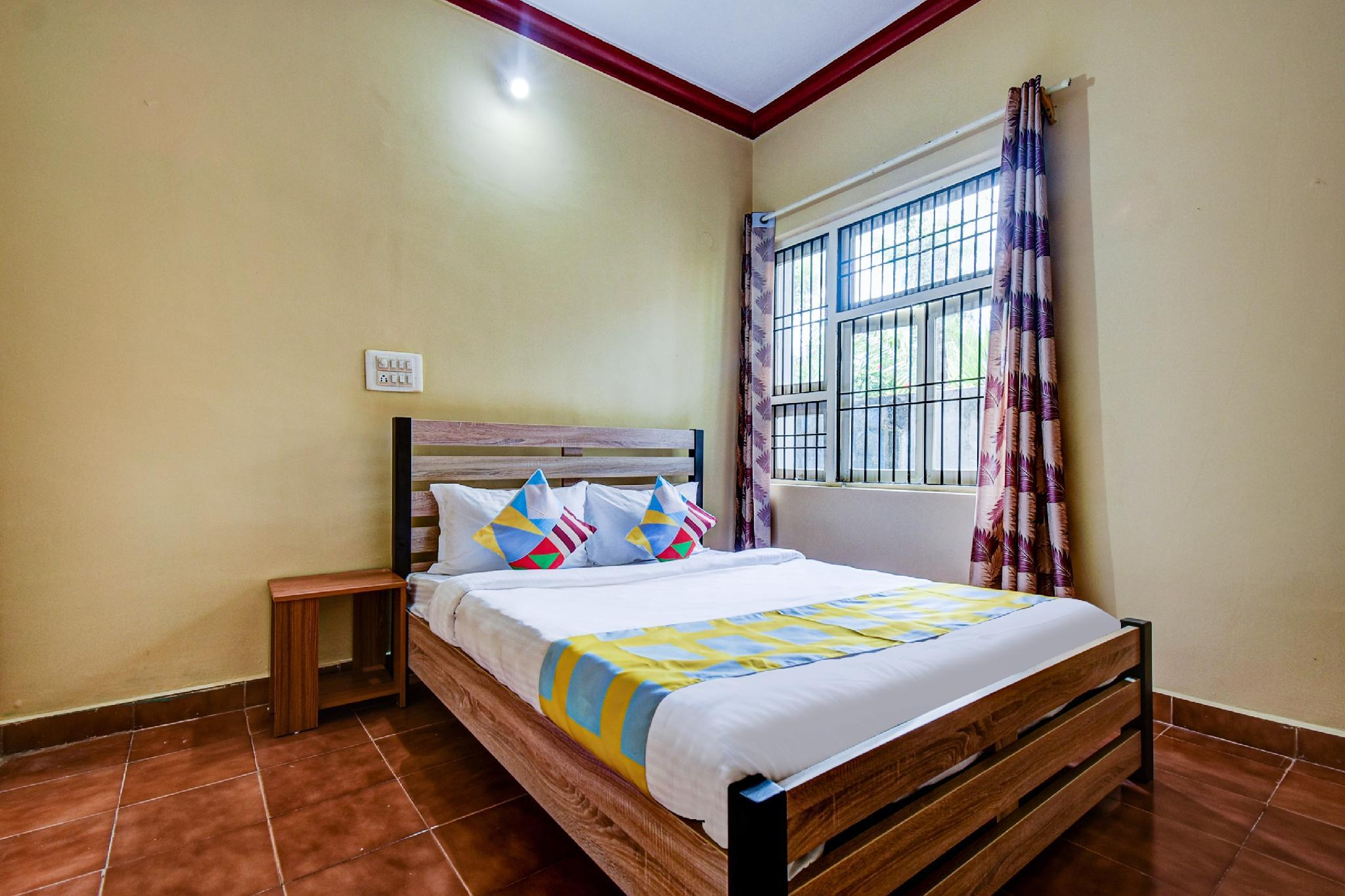 OYO 62057 Misty 2bhk Coorg