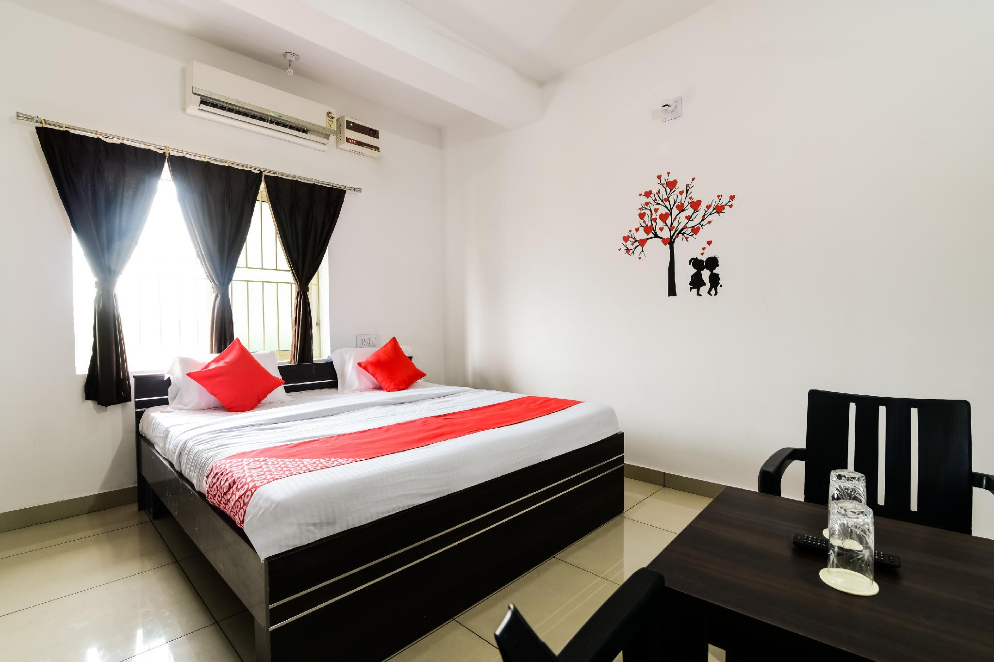 OYO 63138 Smile Guest House