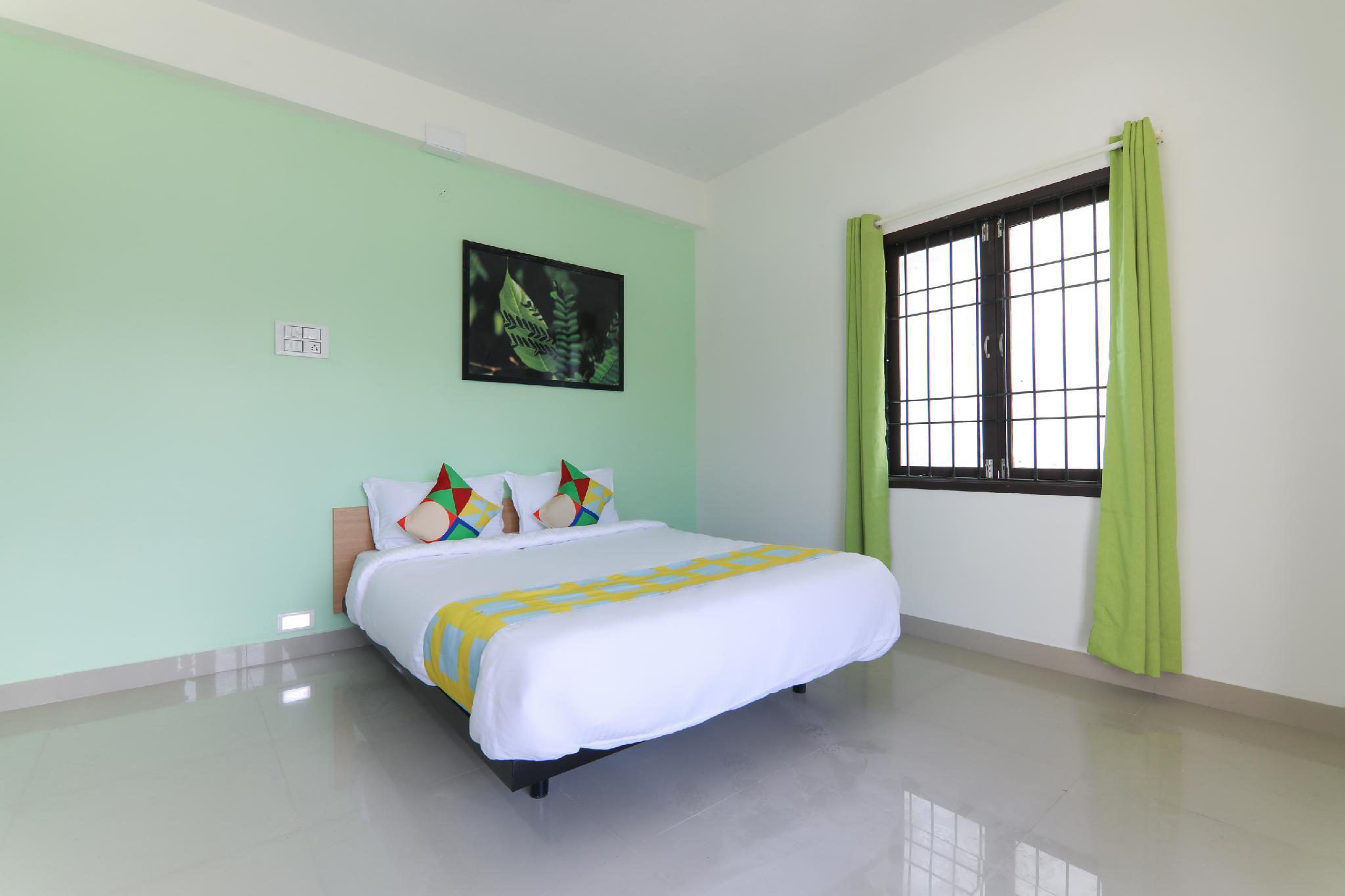 OYO 63211 Peaceful Studio Thiruverkadu
