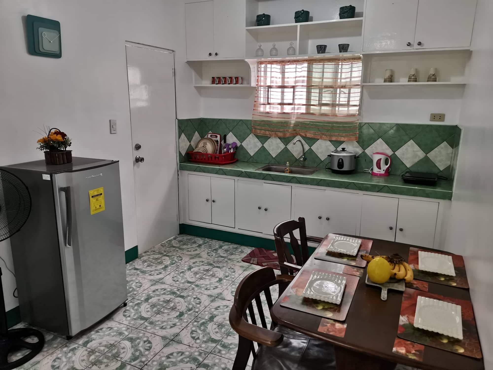 Angara Apartment