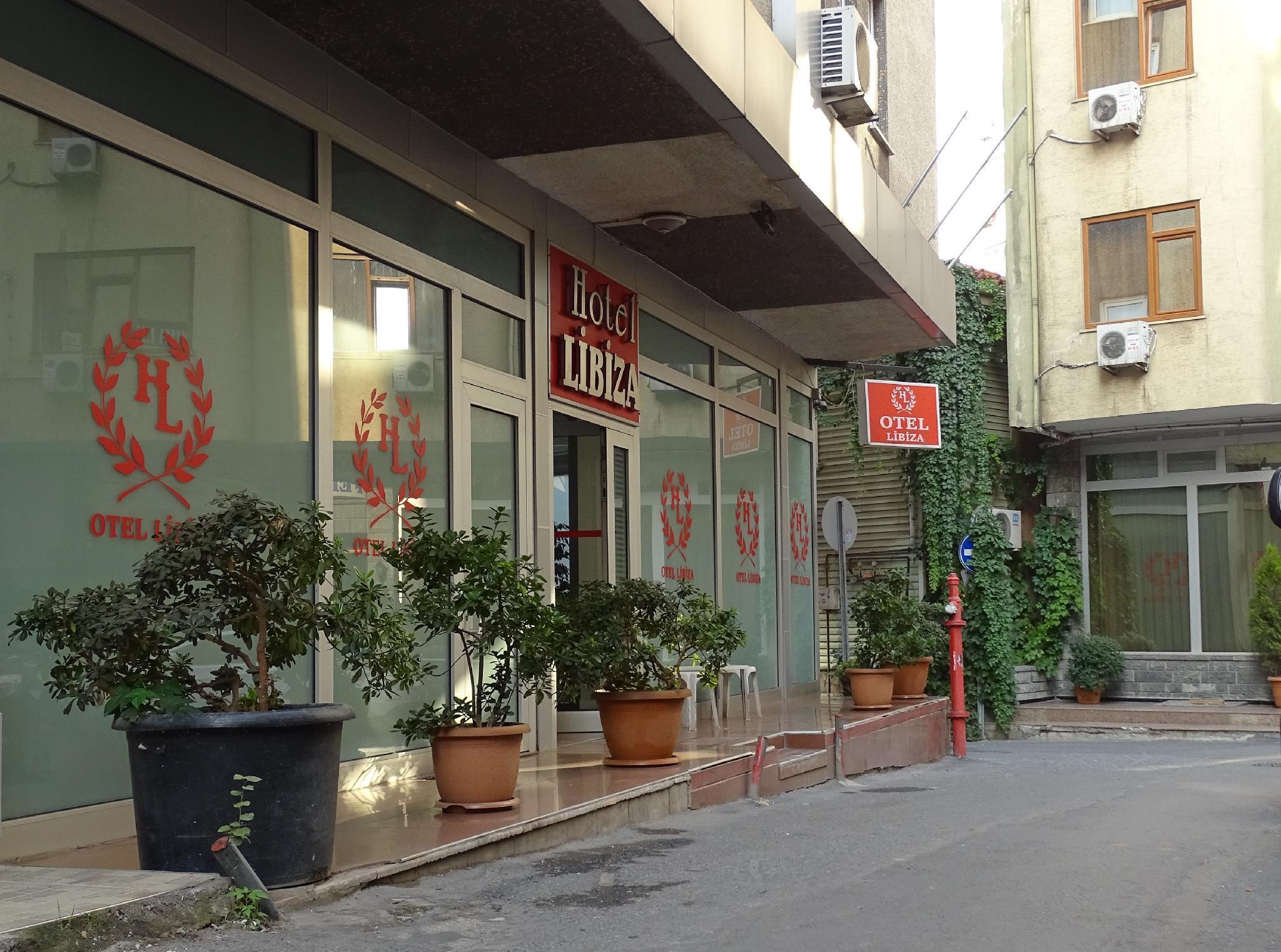 Hotel Libiza