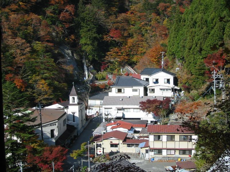 Umegashima Onsen Baikunro