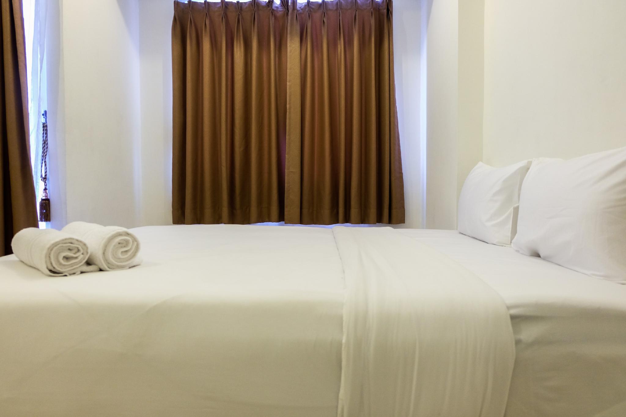 Best View Studio Westmark Apartment By Travelio