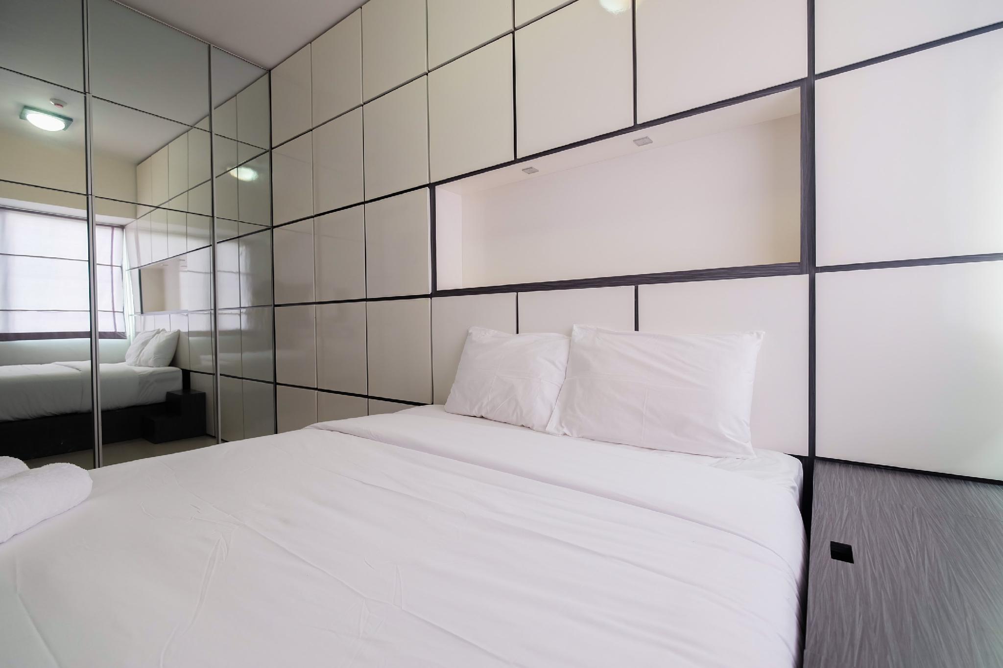 Cozy 1BR Westmark Apartment By Travelio