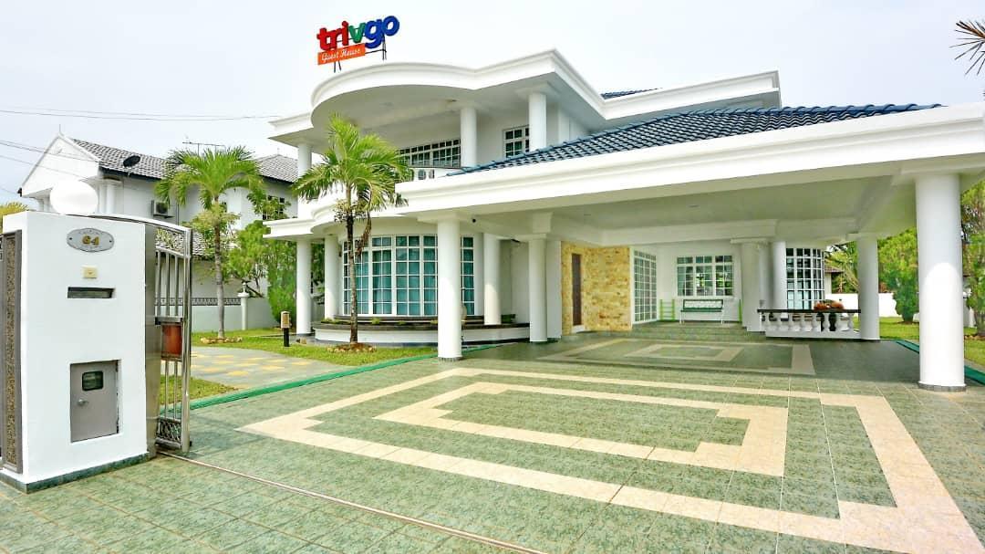 TriVgo Guest House @Tok Sera