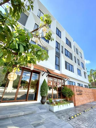 Salee Boutique Hotel Chiang Mai
