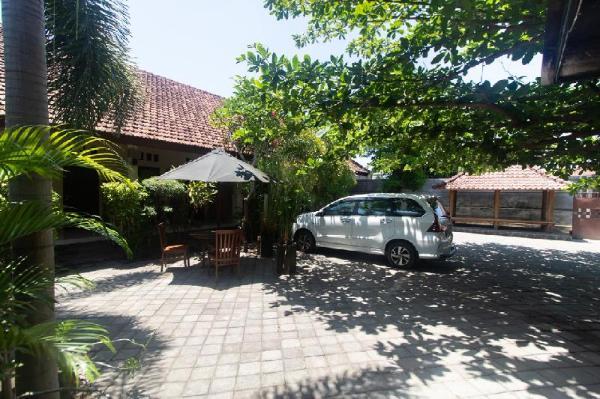 RedDoorz @ Pejanggik Mataram 2 Lombok