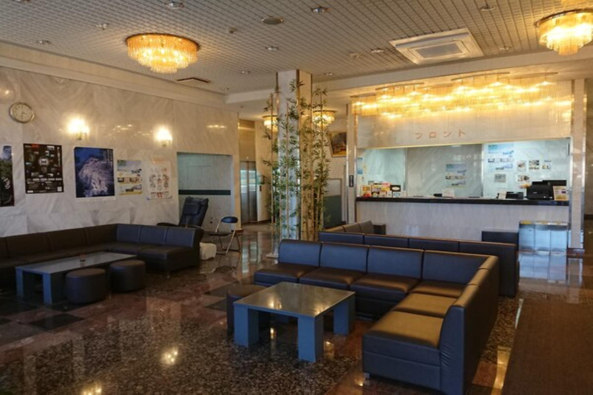 OYO Hotel Business Kawakami Idocho