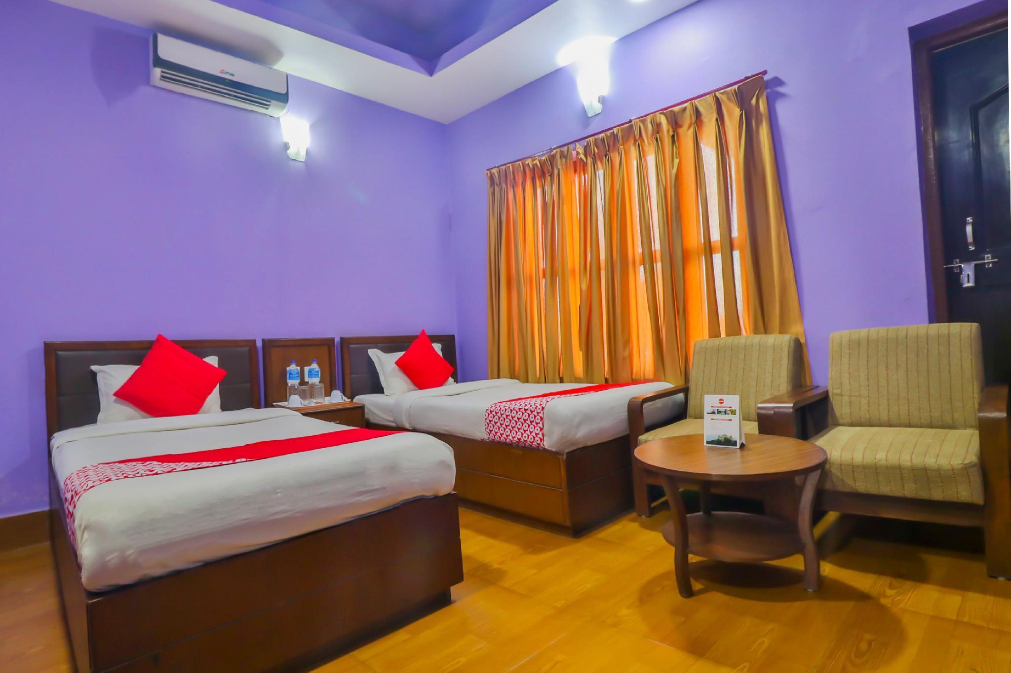 OYO 600 Hotel Star Banquet  pvt.  Ltd.
