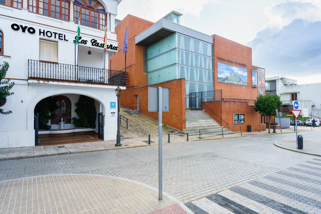 OYO Hotel Los Casta�os