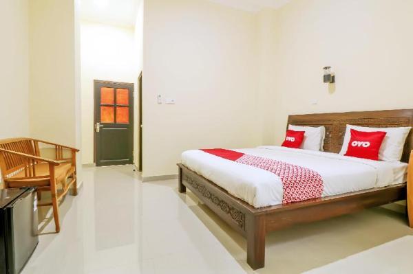 OYO 1684 Marina Suite Apartment Bali Bali
