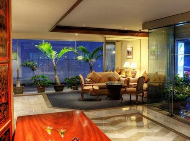 โรงแรมเลอ สยาม – Le Siam Hotel