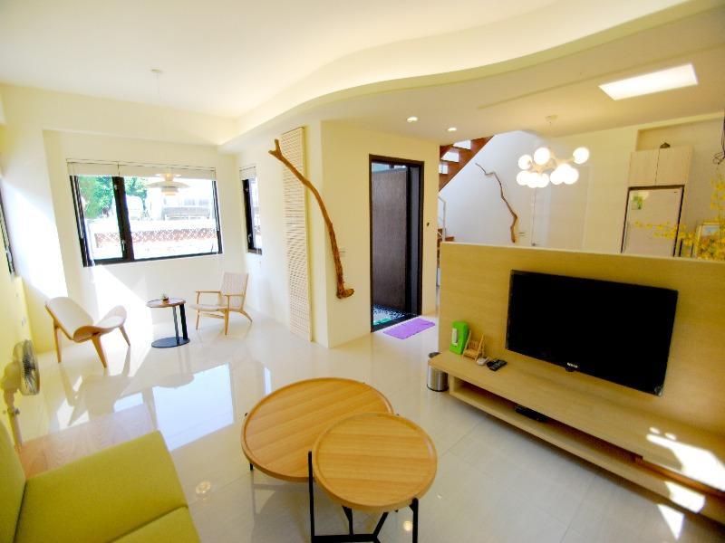 Shouwatt Design Inn Hotel