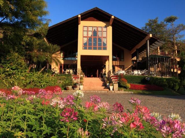 เบลล์ วิลล่า รีสอร์ท เชียงใหม่ – Belle Villa Resort Chiang Mai