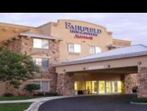 Om Fairfield Inn & Suites Roswell (Fairfield Inn & Suites Roswell)