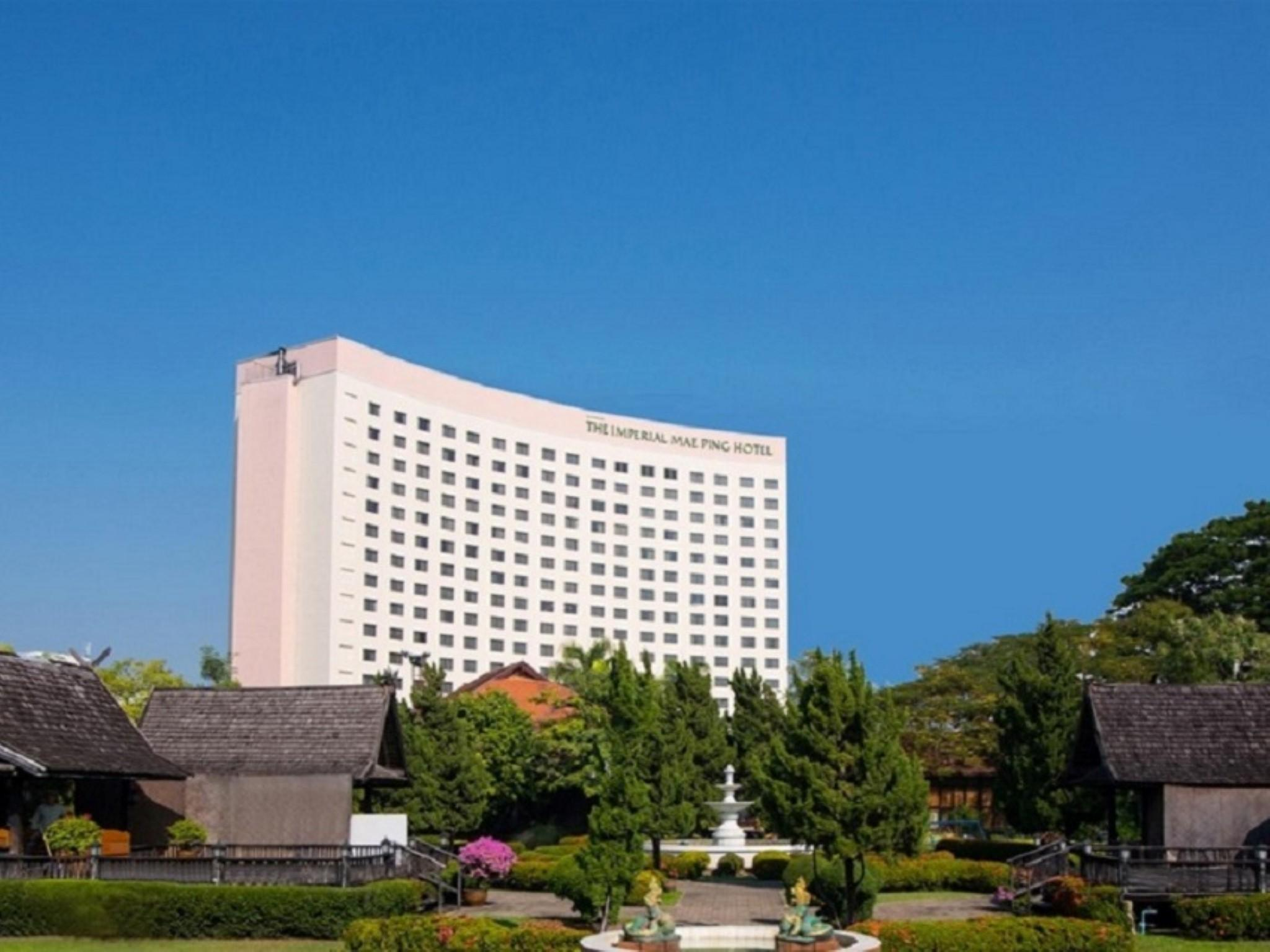 The Imperial Mae Ping Hotel - Chiang Mai