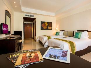 メルキュール チェンマイ ホテル Mercure Chiang Mai Hotel