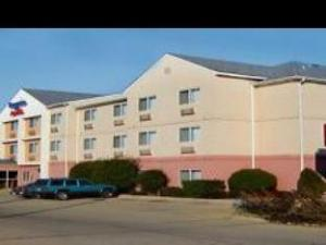 Thông tin về Fairfield Inn & Suites Tyler (Fairfield Inn & Suites Tyler)