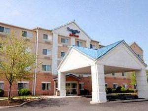 Fairfield Inn Deptford Hotel