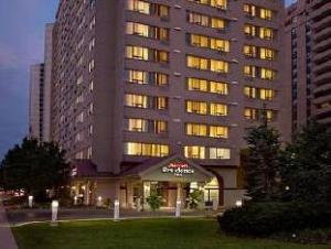 Residence Inn by Marriott London Downtown