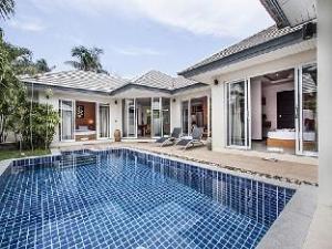 Villa Lipalia 204 - 2-Bedroom Pool Villa