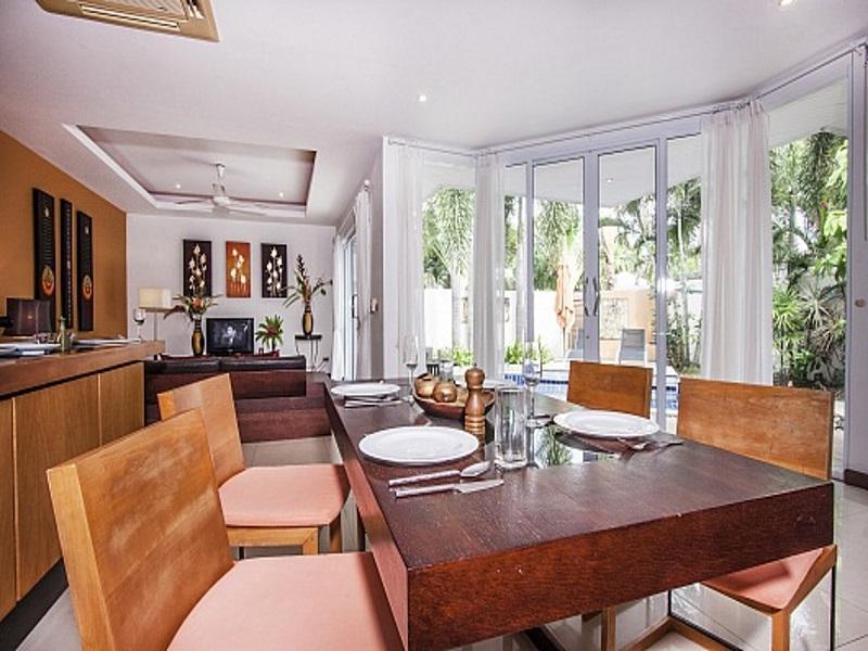 Villa Lipalia 104 Private Pool Villa with 1-Bedroom 2