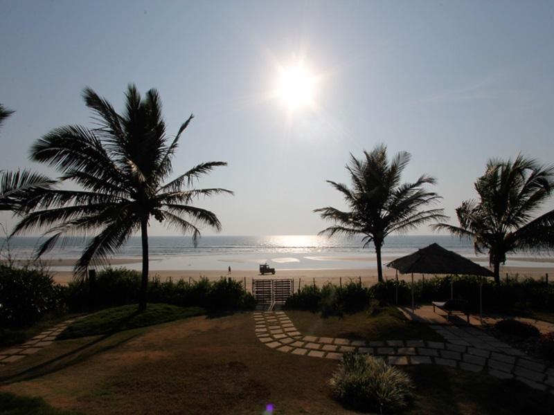 Reviews The Beach House Goa