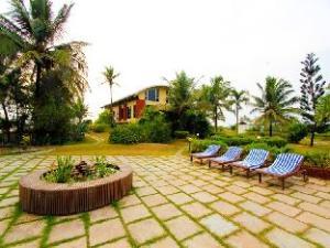 The Beach House Goa