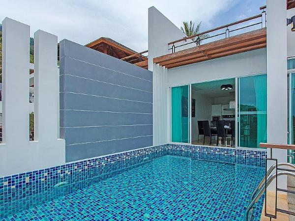 Kata Horizon Villa A1 Phuket