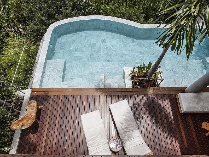 Saengdao Deluxe Villa แสงดาว ดีลักซ์ วิลลา