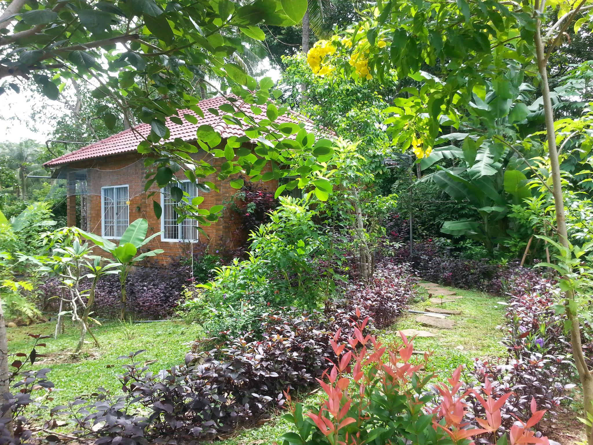 Giraffa Phu Quoc House