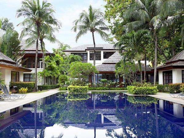 Chai Nam Condo Phuket