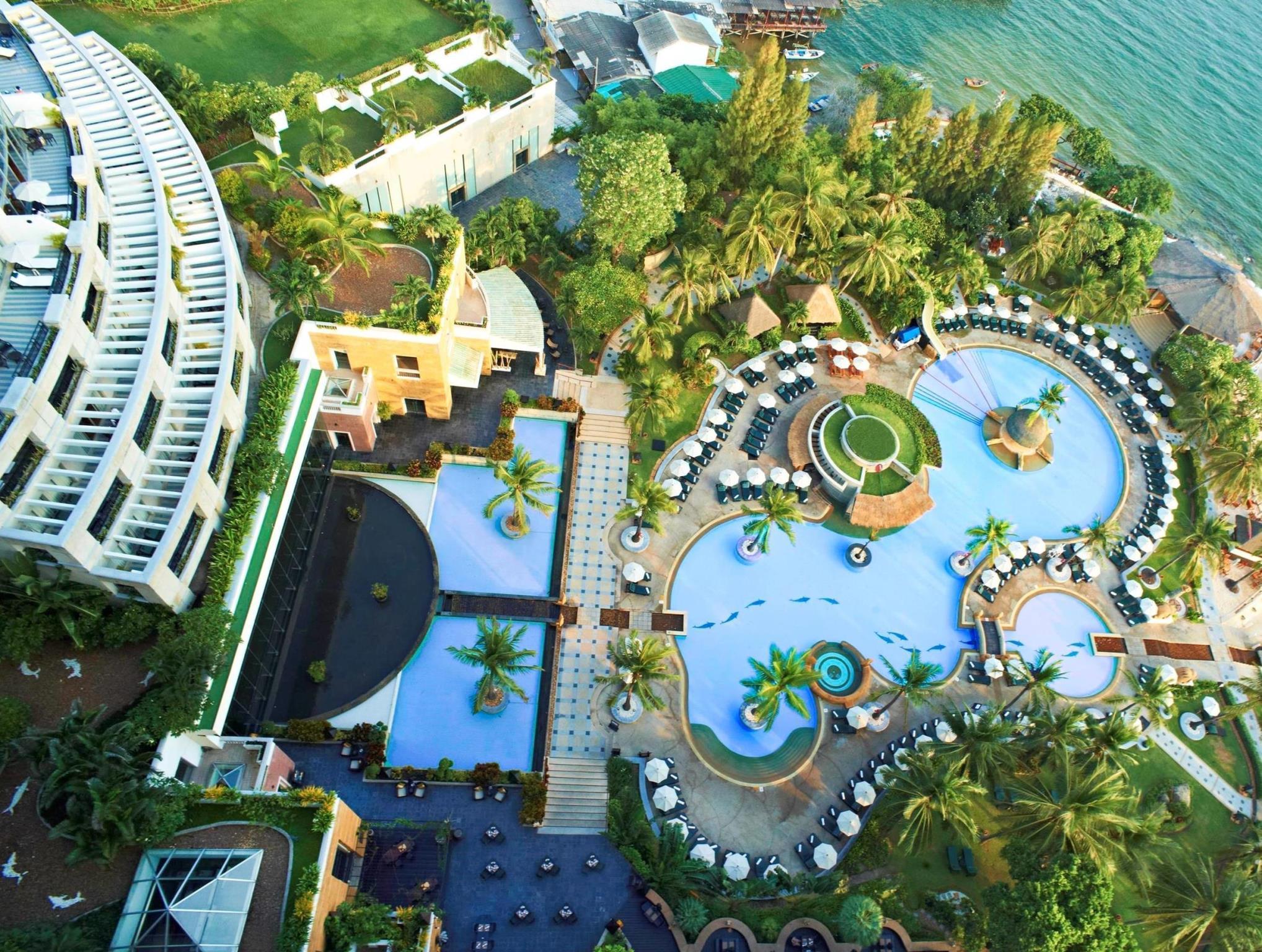 Hilton Hua Hin Resort & Spa - Hua Hin