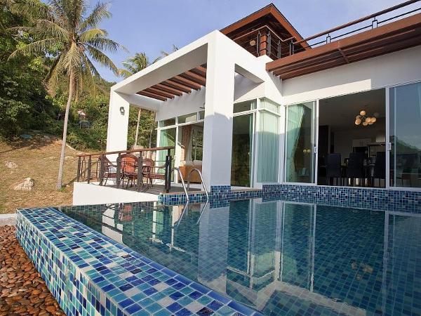 Kata Horizon Villa B2 Phuket