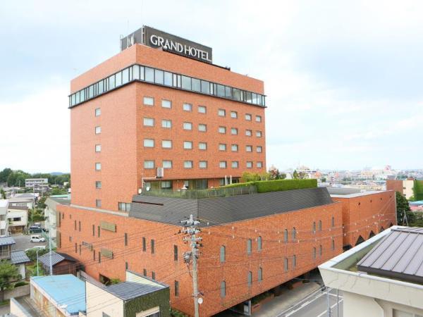 Hachinohe Grand Hotel Hachinohe