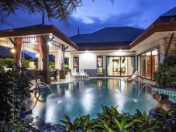 Thammachat P2 Laima Pattaya