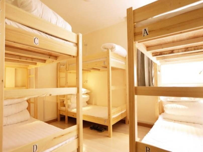 Beijing Granary Youth Hostel