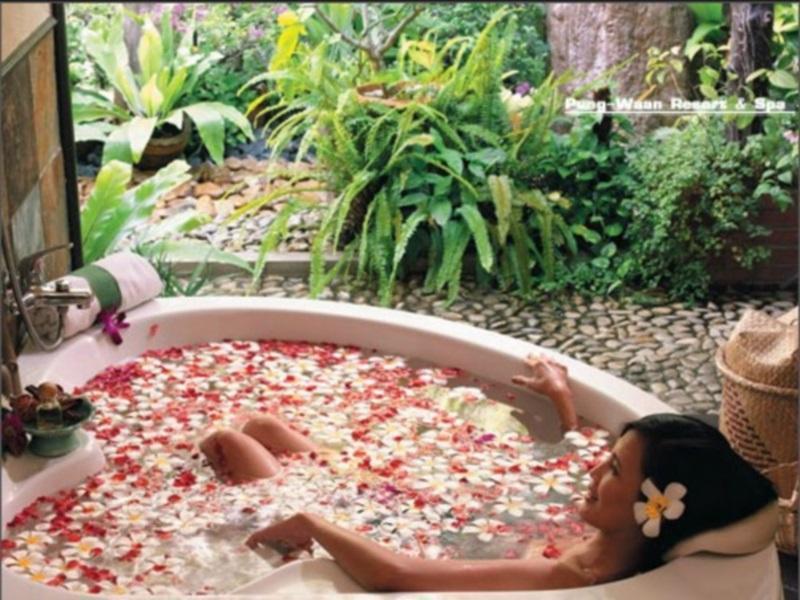 Pung-waan Resort & Spa ผึ้งหวาน รีสอร์ท แอนด์ สปา