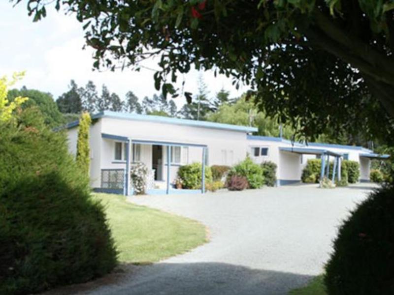 Alma Motel